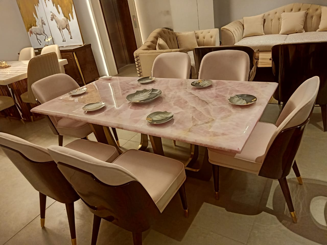 dining table with marble top price> OFF 9